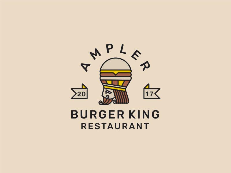 Logotipo de King Burger