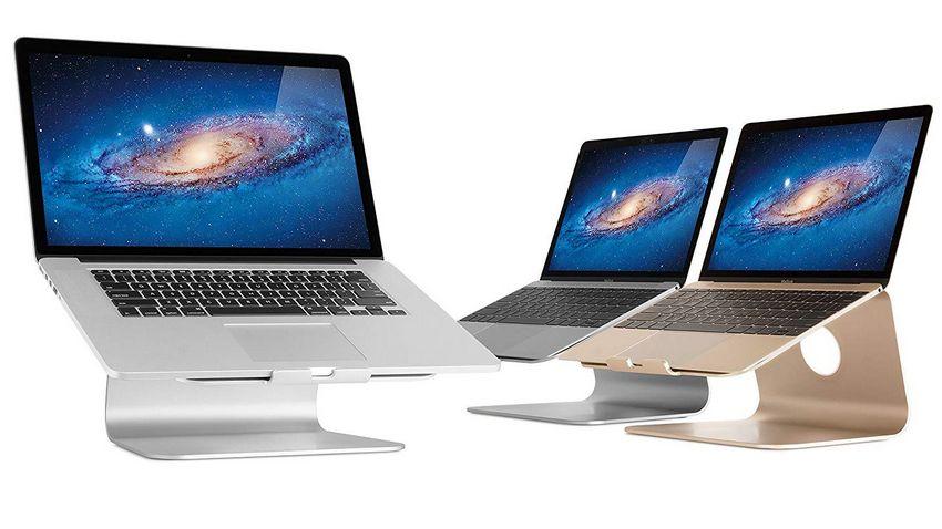 Soportes para laptop