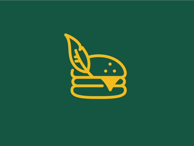 Logotipo de Robin Hood Gourmet Burger