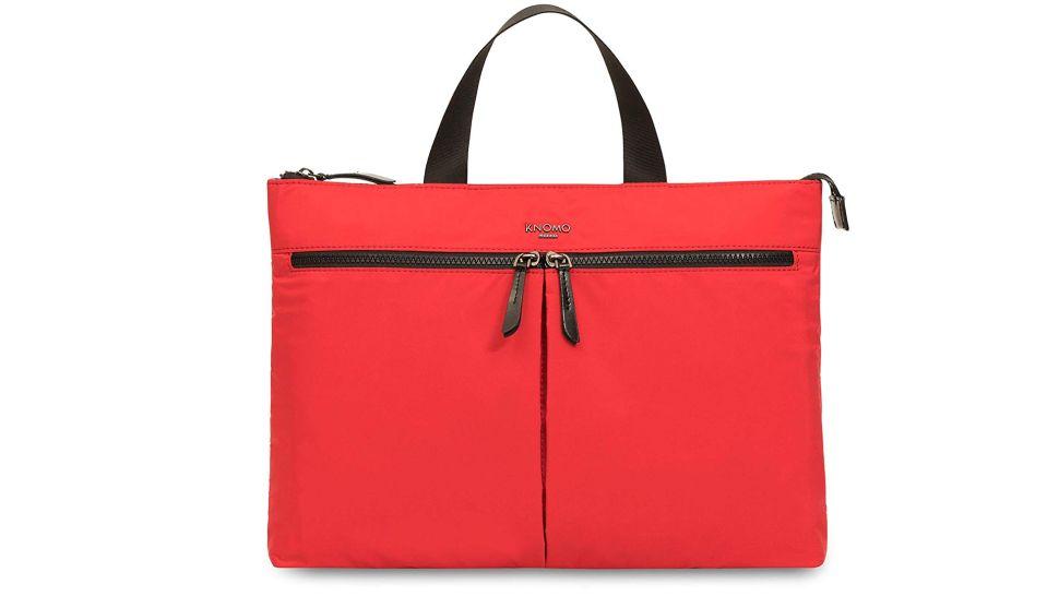 Las mejores bolsas para laptop:  Knomo Copenhagen Briefcase