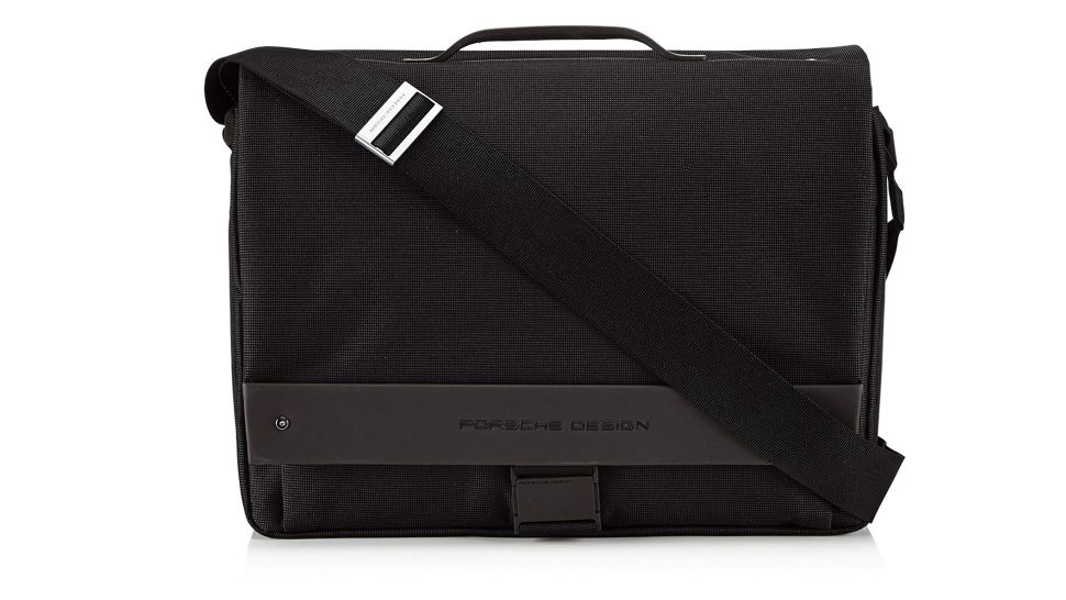Las mejores bolsas para laptop:  Porsche Design Brief Bag
