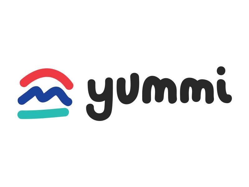 Yummi - Identidad de marca