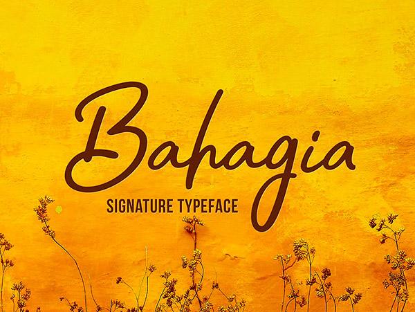 Fuente Bahagia Free