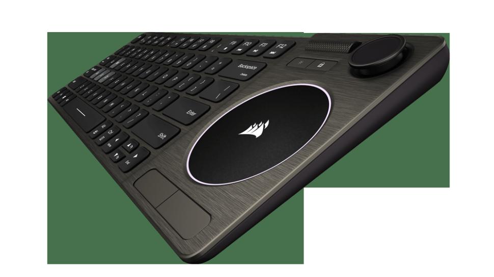 Los mejores teclados para diseñadores y creativos