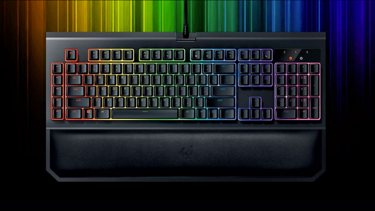 teclados para diseñadores