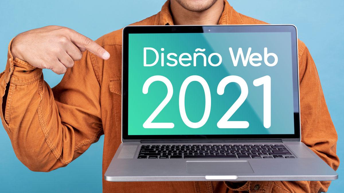 ▷ Tendencias de diseño web en 2021 que hacen volar la web - Ideakreativa