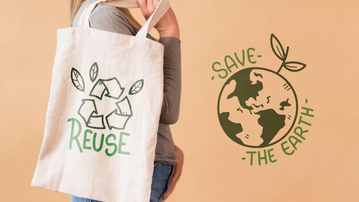 Marcas ecológicas logotipos