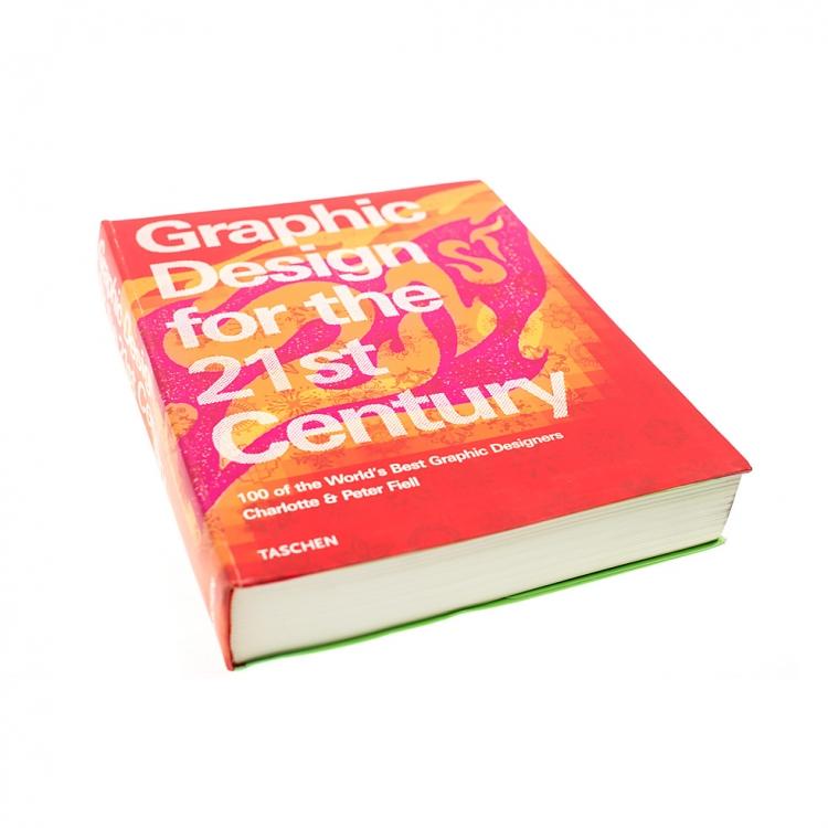 diseño gráfico para el siglo 21