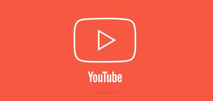 Canales de diseño em youtube