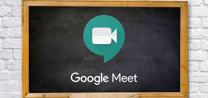 Tutorial de google meet