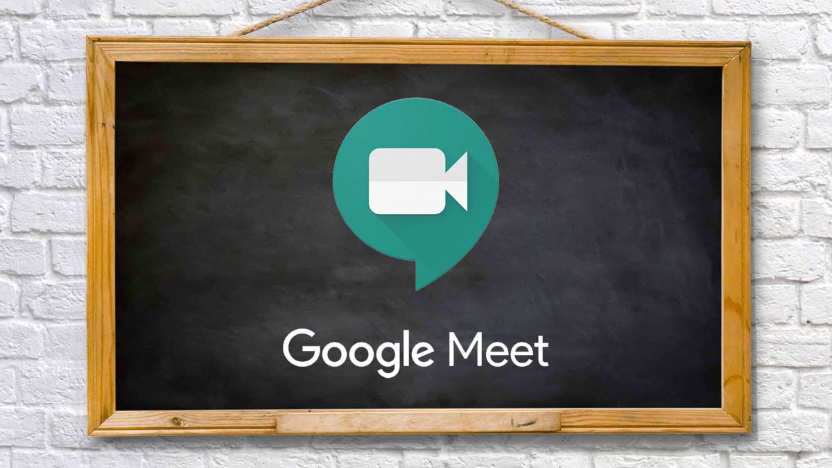 Tutorial de google meet