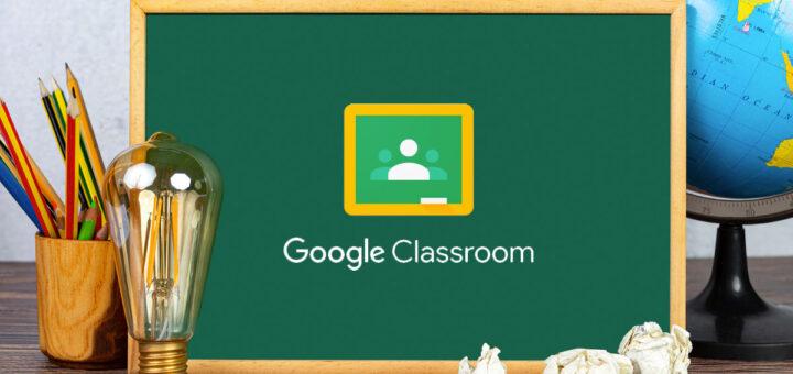 Tutoriales de Classroom