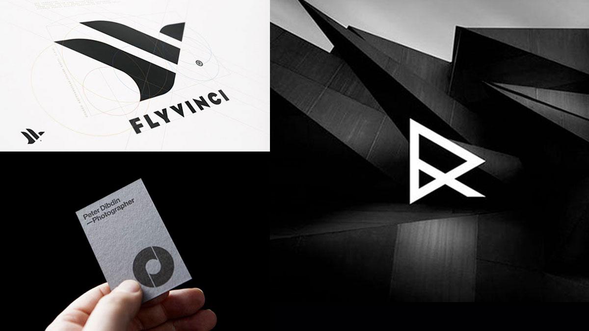Ejemplos de monogramas el logotipos