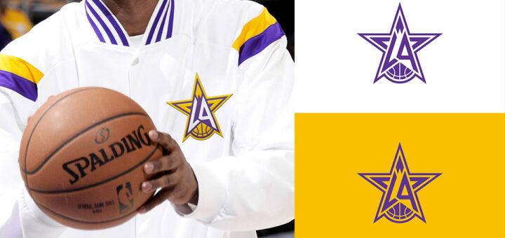 Logotipos de Basketball