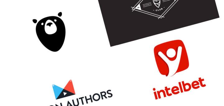 logotipos animados creativos
