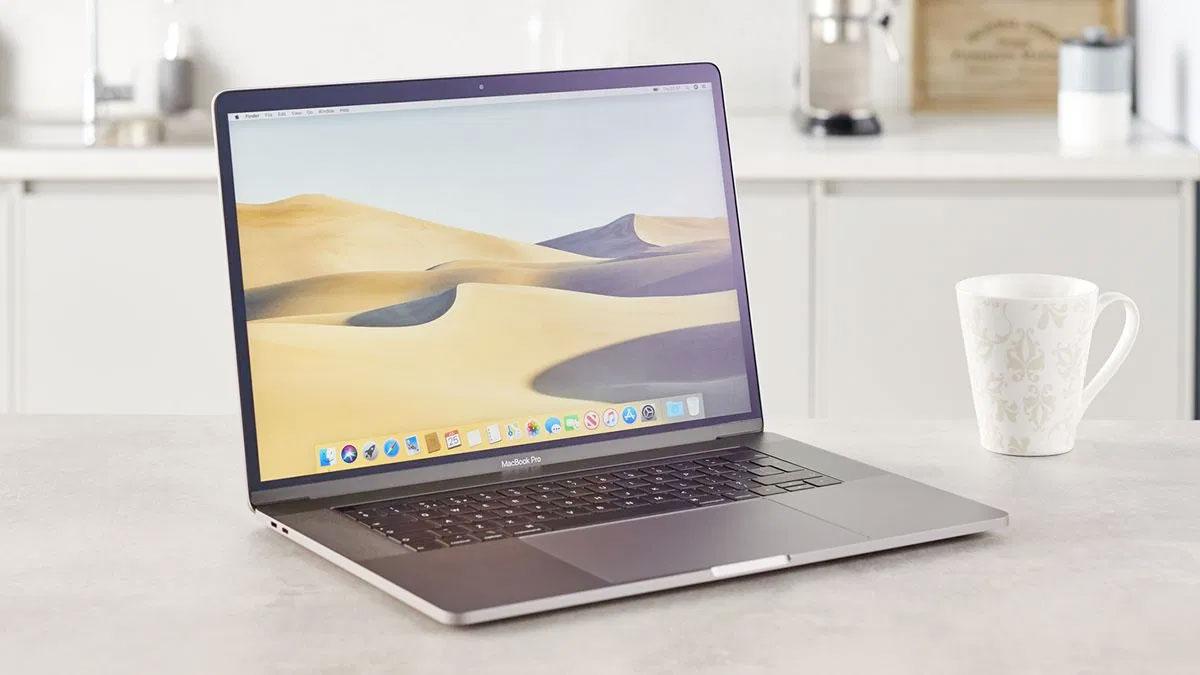 mejor Macbook Pro