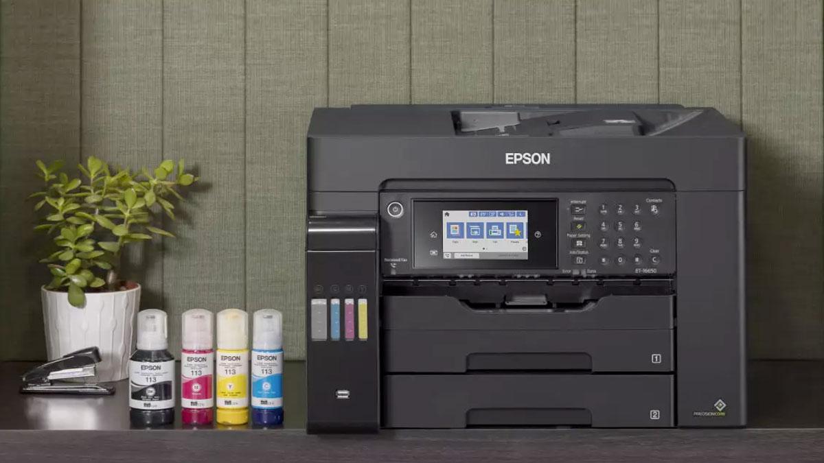 Mejores impresoras para diseñadores