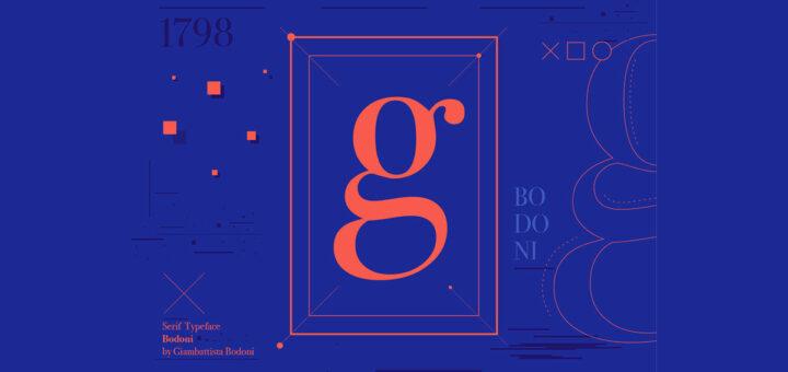 Fuentes que usan los diseñadores gráficos