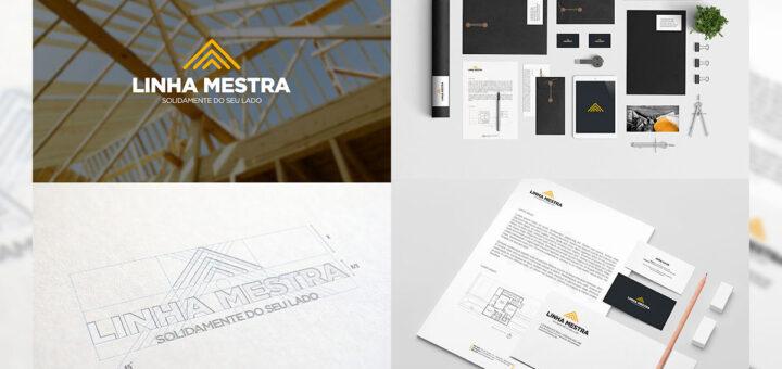 Imagen de marca para empresas constructoras
