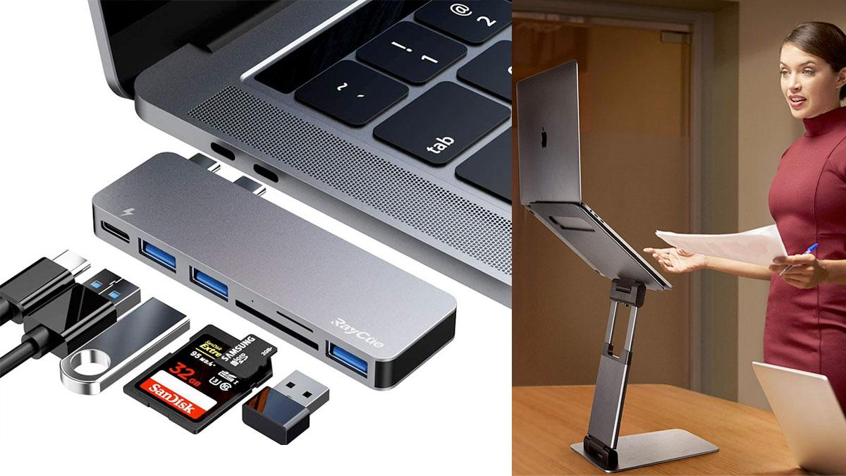 Mejores accesorios para macbook pro