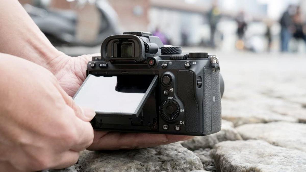 Las mejores cámaras para diseñadores y creativos