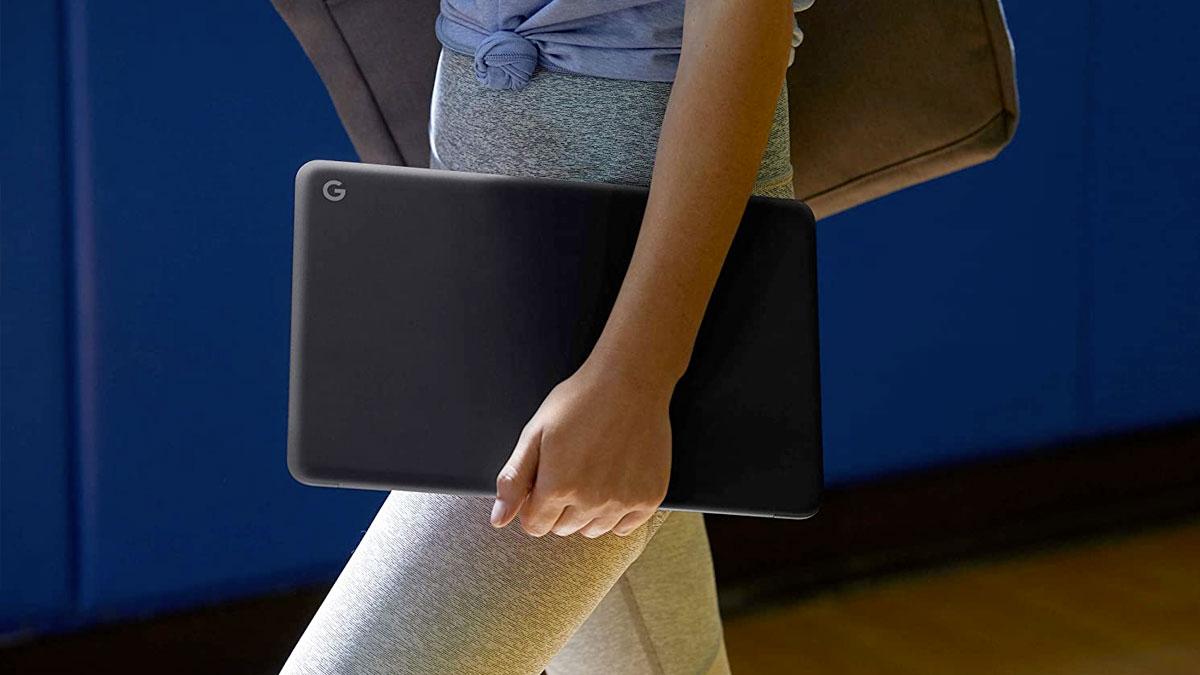 Mejores Chromebooks para diseño y creativos