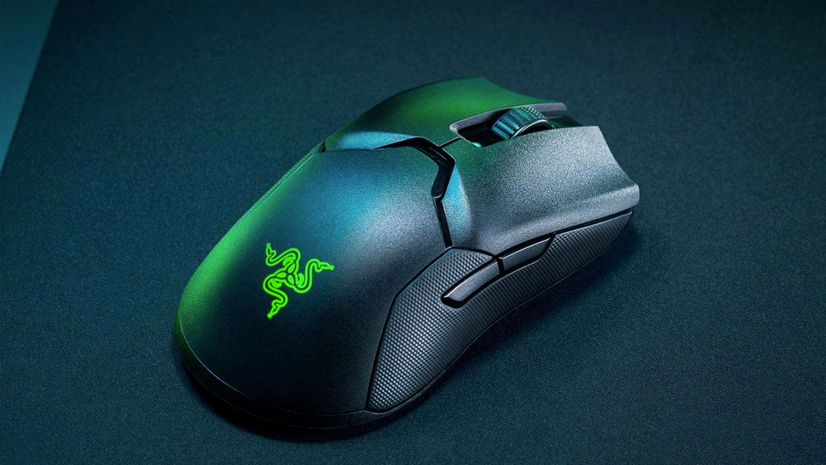 Mejores mouses para zurdos