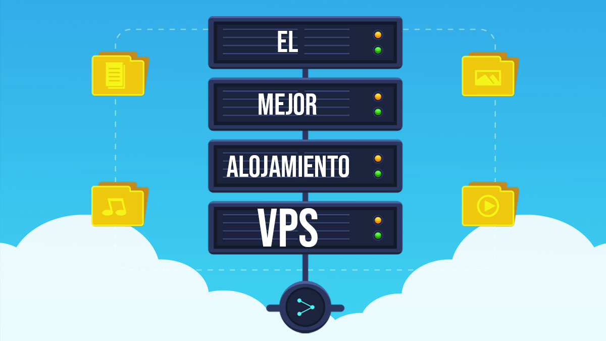 El mejor hoting VPS para empresas
